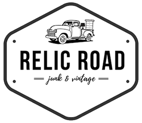 Relic Road Junk and Vintage